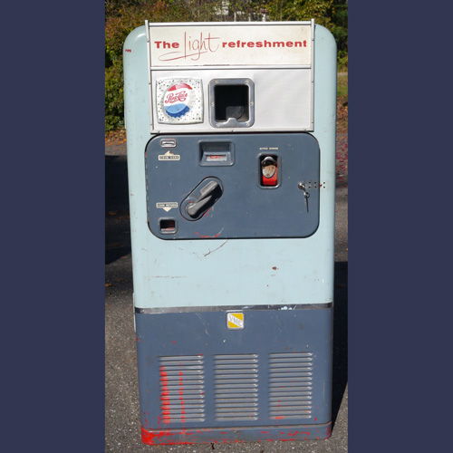 Coin Operated Bob Kretchko Antiques 860 354 4759